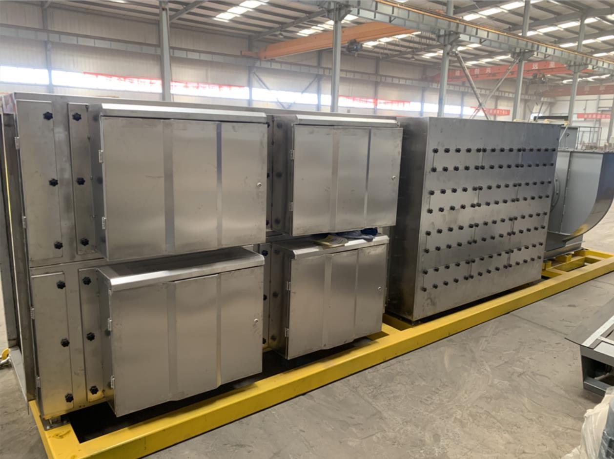 废气处理 印刷废气处理 喷漆废气处理  橡胶废气处理 塑料废气处理