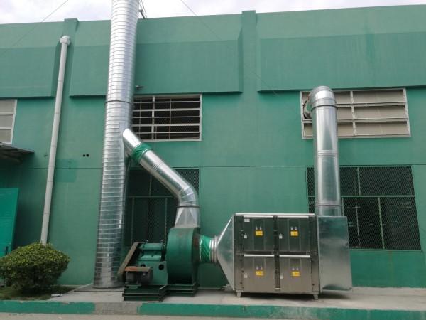 废气处理|印刷废气处理|喷漆废气处理 |橡胶废气处理|塑料废气处理